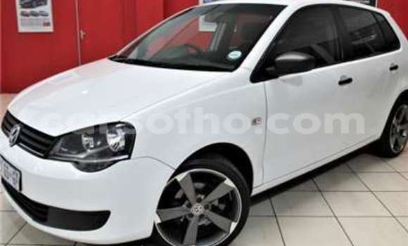 Buy Used Volkswagen Polo GTI White Car in Butha Buthe in Butha-Buthe