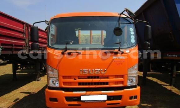 Buy Used Isuzu FVZ Other Truck in Butha Buthe in Butha-Buthe