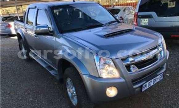 Buy Used Isuzu KB Silver Car in Mohale's Hoek in Mohale's Hoek