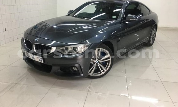 Buy Used BMW 4er Other Car in Hlotse in Leribe