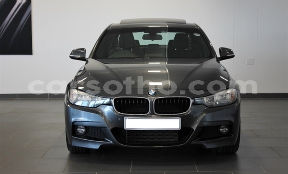 Buy Used BMW 3–Series Other Car in Butha Buthe in Butha-Buthe