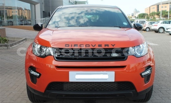 Buy Used Land Rover Discovery Sport Other Car in Butha Buthe in Butha-Buthe