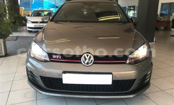 Buy Used Volkswagen Golf Other Car in Butha Buthe in Butha-Buthe