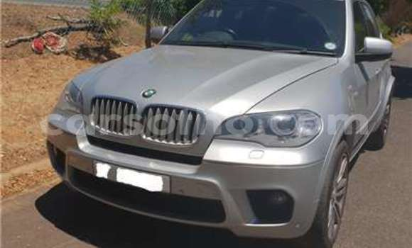 Buy Used BMW X5 White Car in Butha Buthe in Butha-Buthe