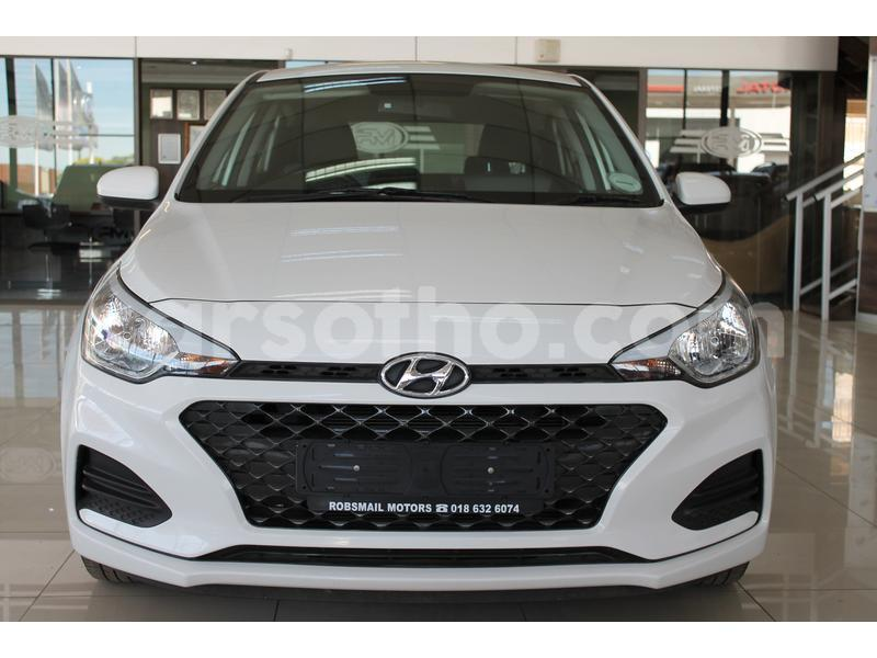 Big with watermark hyundai i20 maseru maseru 15886