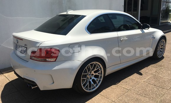 Buy Used BMW M2 White Car in Maseru in Maseru
