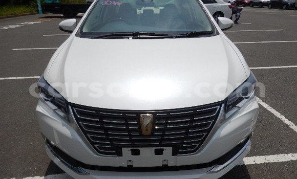 Buy Used Toyota Premio White Car in Butha Buthe in Butha-Buthe
