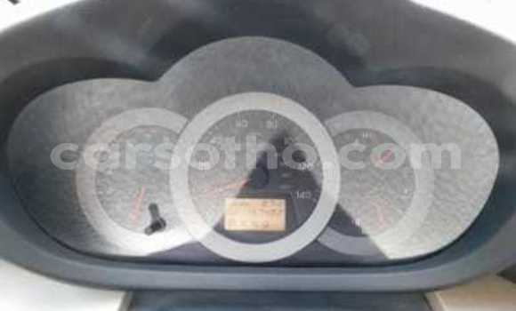 Buy New Toyota RAV 4 Silver Car in Quthing in Butha-Buthe