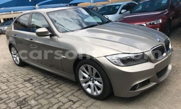 Buy Used BMW 3–Series Other Car in Peka in Leribe