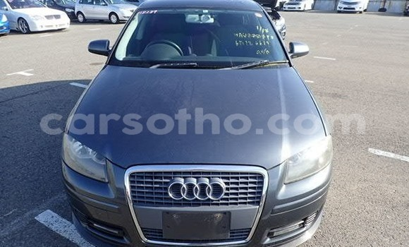 Buy Used Audi A3 Other Car in Butha Buthe in Butha-Buthe