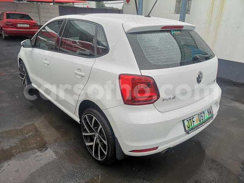 Big with watermark volkswagen polo maseru maseru 17379