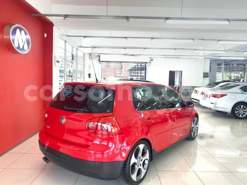 Big with watermark volkswagen golf gti maseru maseru 17388