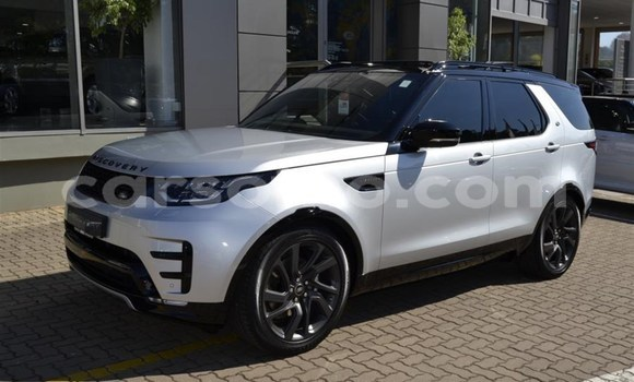 Buy Used Land Rover Range Rover Evoque Silver Car in Butha–Buthe in Thaba-Tseka