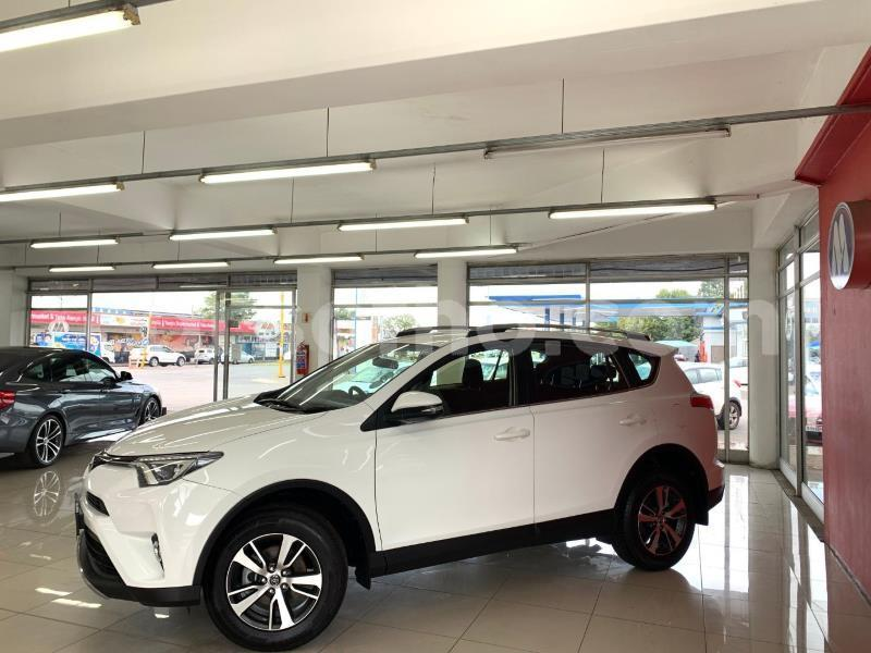Big with watermark toyota rav4 maseru maseru 17389