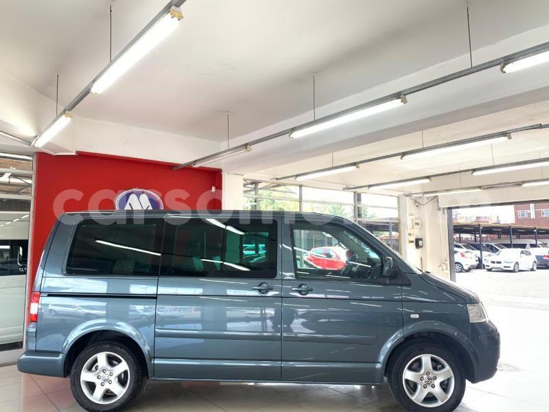 Big with watermark volkswagen caravelle maseru maseru 17390