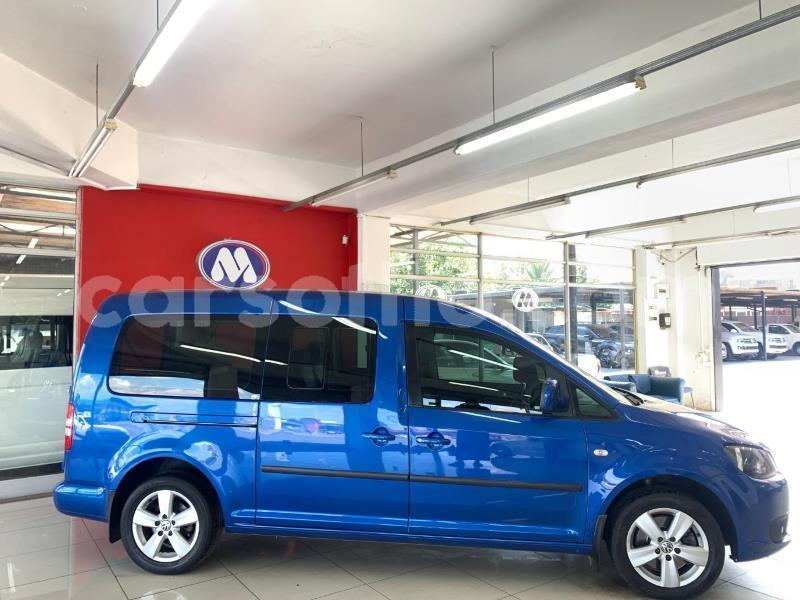 Big with watermark volkswagen caddy maseru maseru 17391