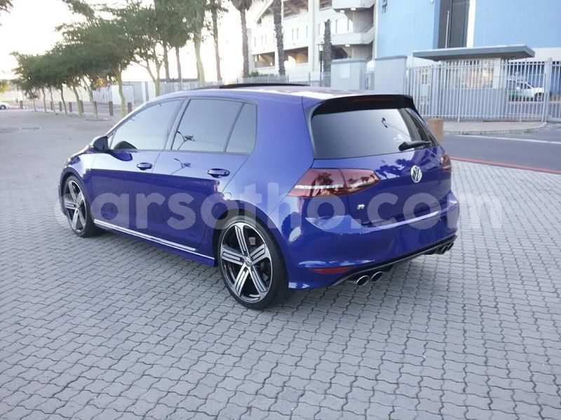 Big with watermark volkswagen golf maseru maseru 17404