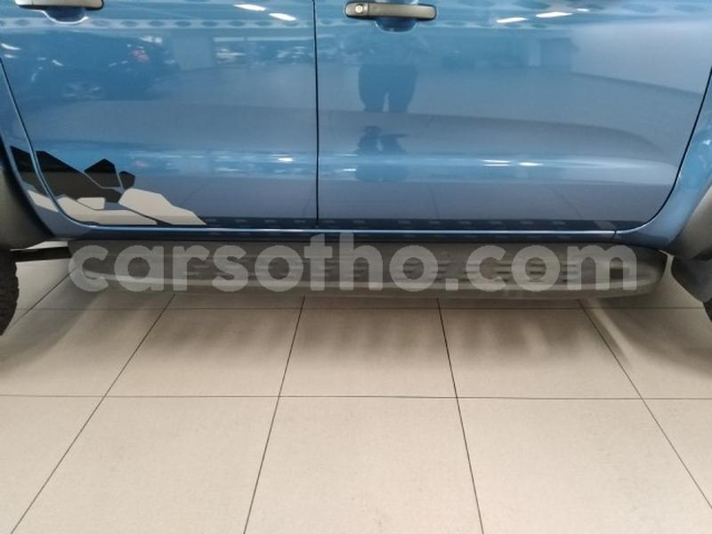 Big with watermark ford ranger maseru maseru 17412