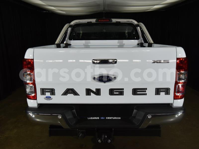 Big with watermark ford ranger maseru maseru 18154