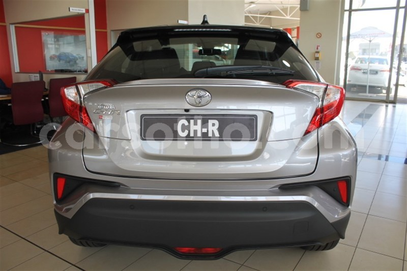Big with watermark toyota c hr mohale s hoek mohale s hoek 18164