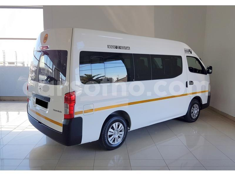 Big with watermark nissan nv350 caravan mafeteng mafeteng 18166