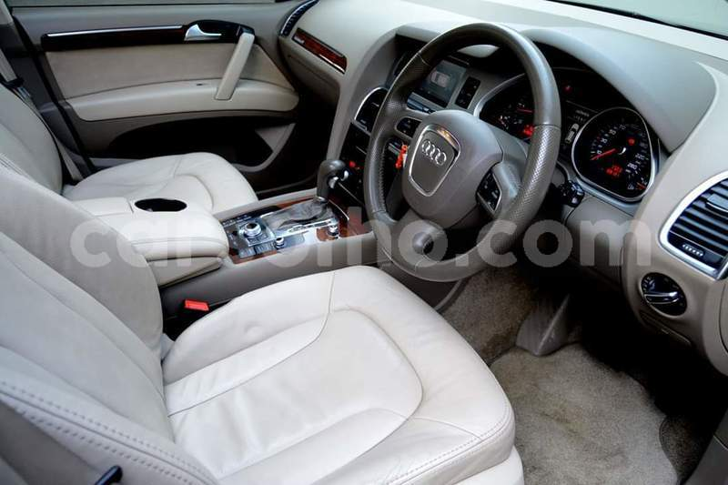 Big with watermark audi q7 maseru maseru 18169