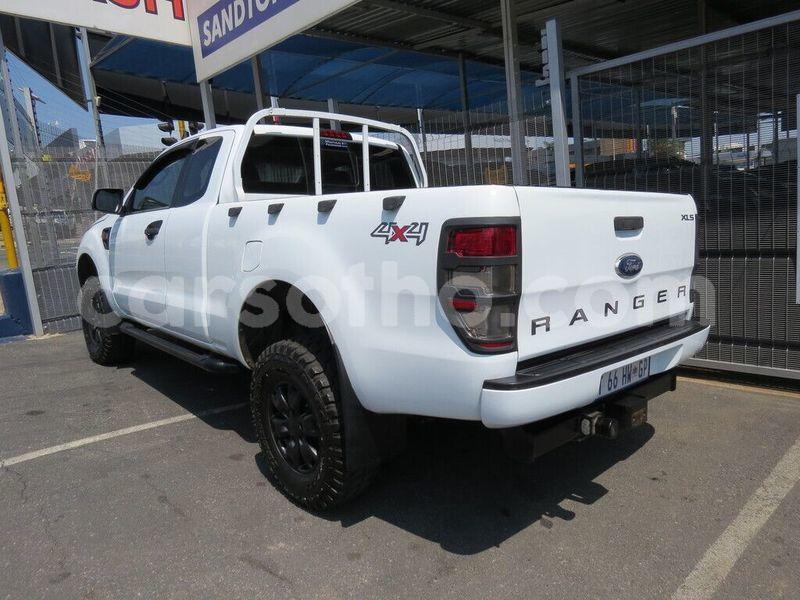 Big with watermark ford ranger maseru maseru 18214