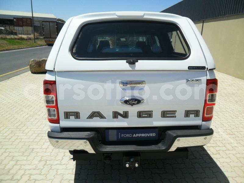 Big with watermark ford ranger maseru maseru 18215