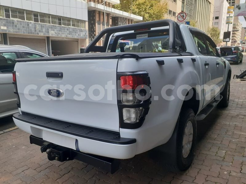 Big with watermark ford ranger maseru maseru 18217