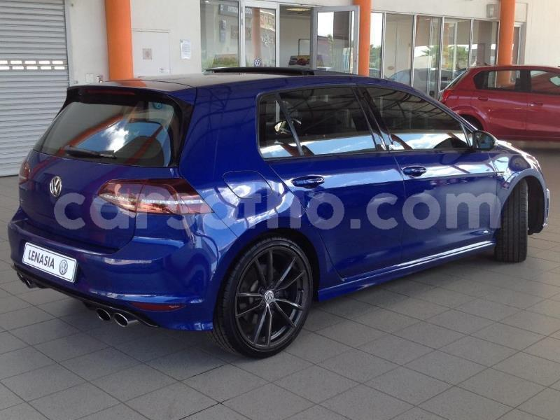 Big with watermark volkswagen golf r maseru maseru 18222