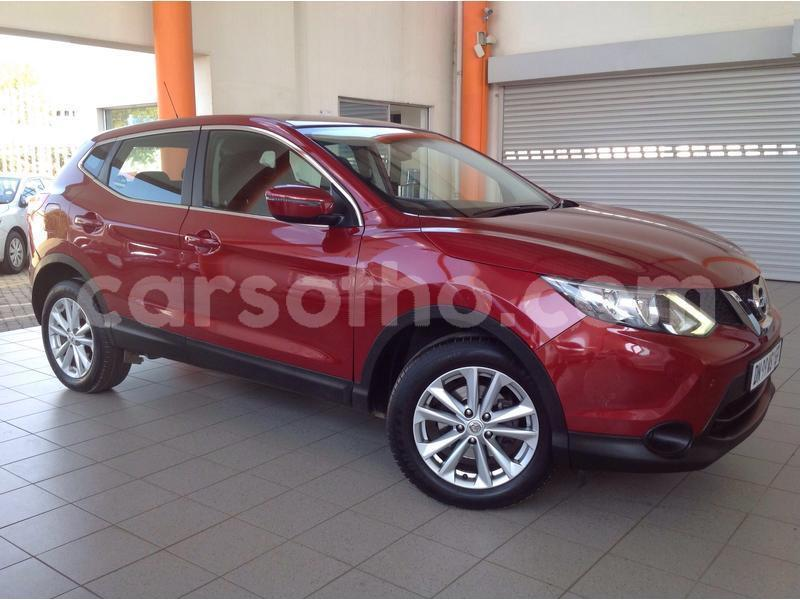 Big with watermark nissan qashqai mafeteng mafeteng 18233