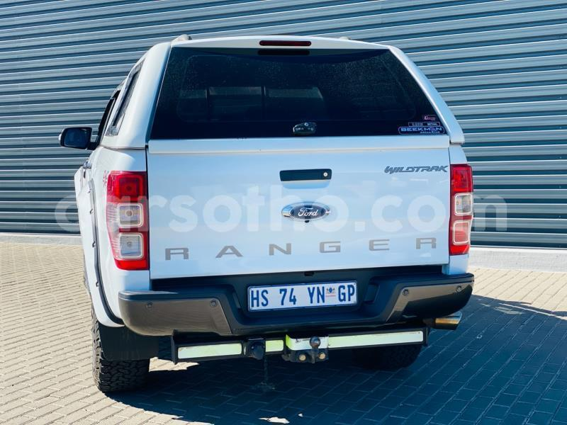 Big with watermark ford ranger maseru maseru 18488