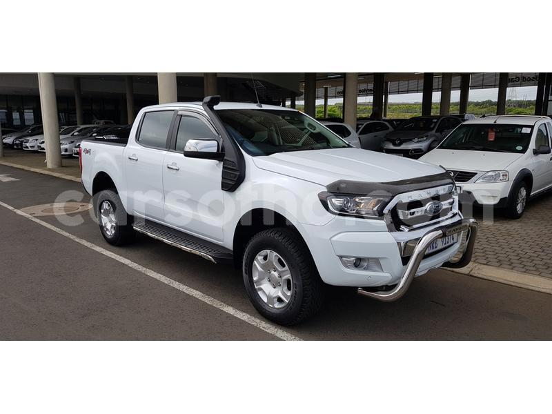Big with watermark ford ranger maseru import dubai 18633