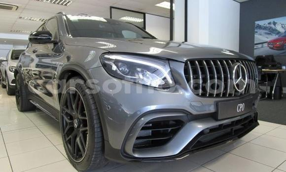 Buy Used Mercedes-Benz A-klasse AMG Black Car in Roma in Maseru