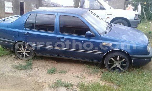 Buy Used Volkswagen Jetta Blue Car in Maseru in Maseru