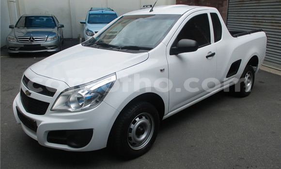 Buy Used Chevrolet Corsa White Car in Maseru in Maseru