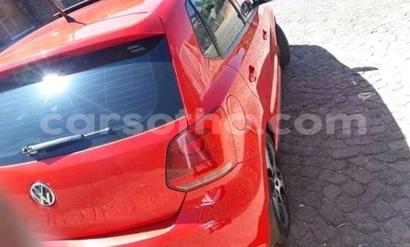 Buy Used Volkswagen Polo GTI Red Car in Maseru in Maseru