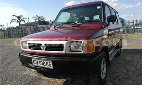 Buy Used Toyota Verso Other Car in Maseru in Maseru
