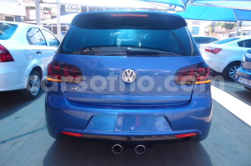 Big with watermark volkswagen golf r maseru maseru 19552