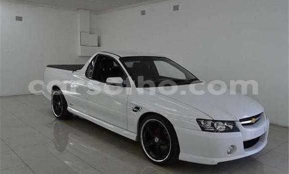 Buy Used Chevrolet Lumina White Car in Maseru in Maseru