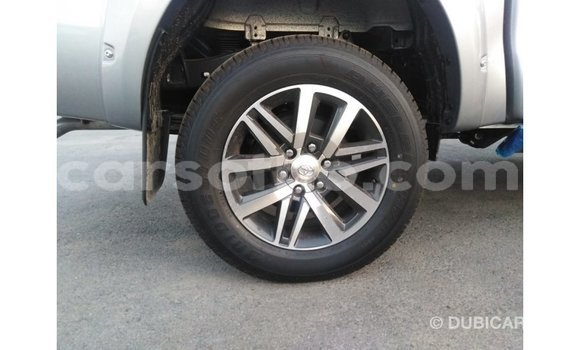 Buy Import Toyota Hilux Other Car in Import - Dubai in Maseru
