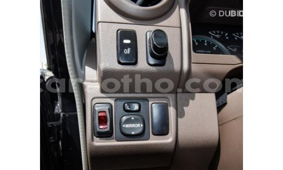 Buy Import Toyota Land Cruiser Other Car in Import - Dubai in Maseru