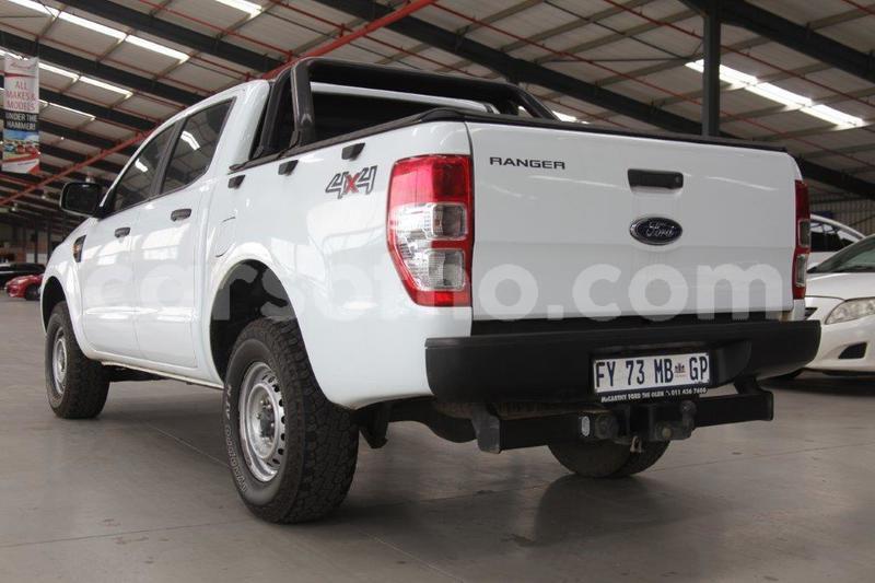 Big with watermark ford ranger maseru maseru 20044