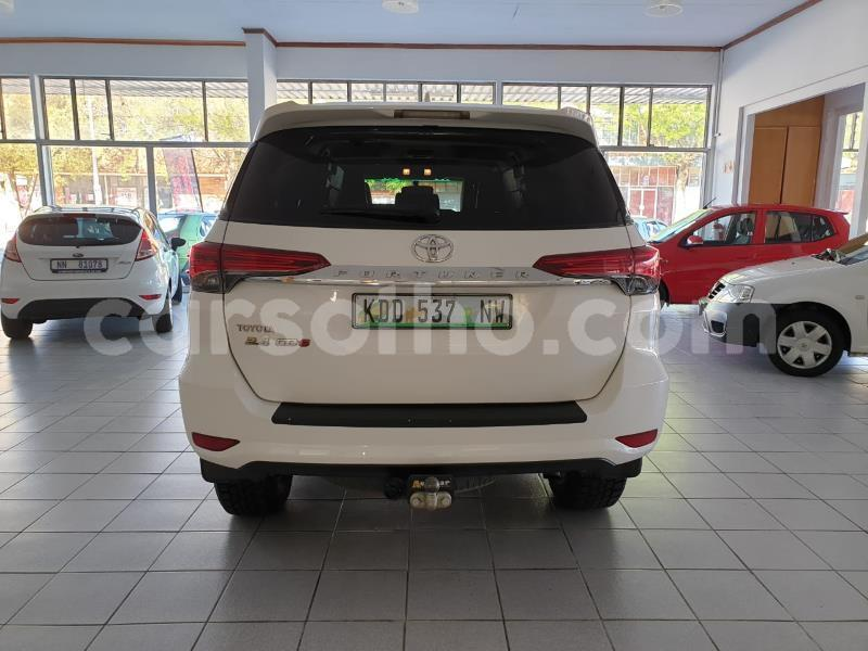 Big with watermark toyota fortuner maseru maseru 20053