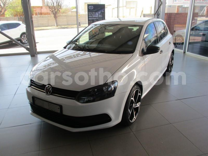 Big with watermark volkswagen polo maseru maseru 20070
