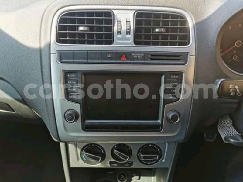 Big with watermark volkswagen polo maseru maseru 20077