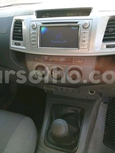 Big with watermark toyota hilux maseru maseru 20080