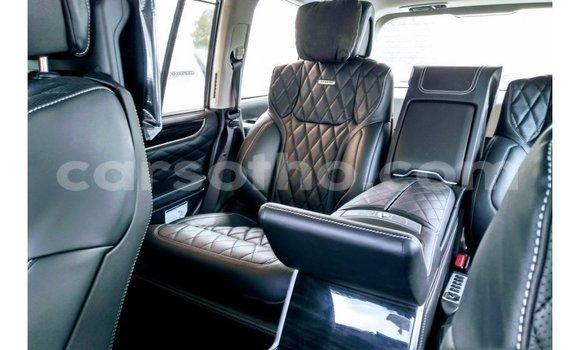 Buy Import Lexus LX Other Car in Import - Dubai in Maseru