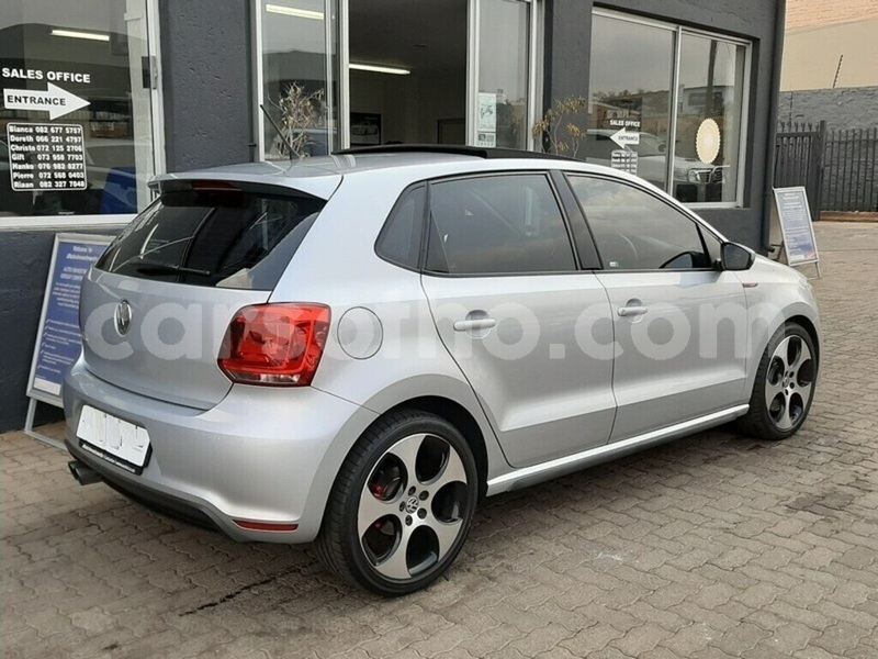 Big with watermark volkswagen polo gti maseru maseru 20295