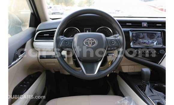 Buy Import Toyota Camry Other Car in Import - Dubai in Maseru